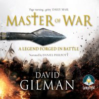 Master Of War - David Gilman
