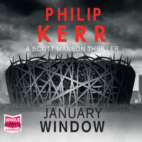 January Window - Philip Kerr
