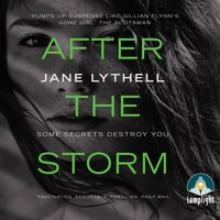 After the Storm - Jane Lythell