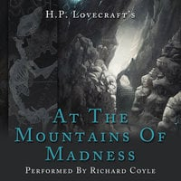 At The Mountains Of Madness - Paul Kent,HP Lovecraft