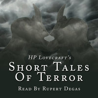 HP Lovecraft's Short Tales of Terror - HP Lovecraft