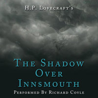 The Shadow Over Innsmouth - Paul Kent, HP Lovecraft