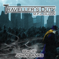 Traveller's Duty - MPJ Dillon