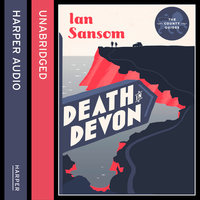 Death in Devon - Ian Sansom