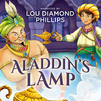 Aladdin's Lamp - Dove Audio