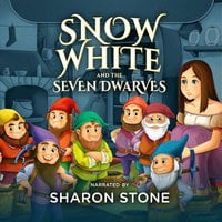 Snow White and the Seven Dwarfs - The Brothers Grimm