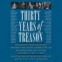 Thirty Years of Treason, Vol. 2 - Eric Bentley