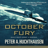 October Fury - Peter A. Huchthausen