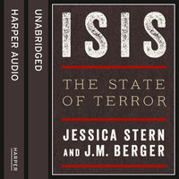 ISIS - J.M. Berger,Jessica Stern