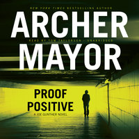Proof Positive - Archer Mayor