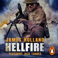Hellfire - James Holland