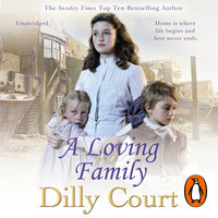 A Loving Family - Dilly Court