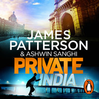 Private India - James Patterson,Ashwin Sanghi