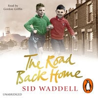 The Road Back Home - Sid Waddell