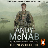 The New Recruit - Andy McNab