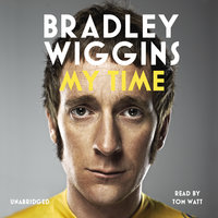 Bradley Wiggins: My Time - Bradley Wiggins