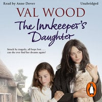 The Innkeeper's Daughter - Val Wood