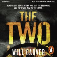 The Two - Will Carver