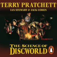 The Science Of Discworld (Revised Edition) - Terry Pratchett,Jack Cohen,Ian Stewart