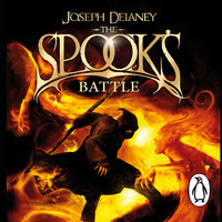 The Spook's Battle - Joseph Delaney