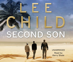 Second Son: (Jack Reacher Short Story) - Lee Child