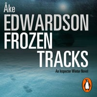 Frozen Tracks - Åke Edwardson