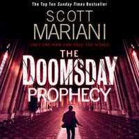 The Doomsday Prophecy - Scott Mariani