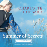 Summer of Secrets - Charlotte Hubbard