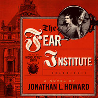 The Fear Institute - Jonathan L. Howard