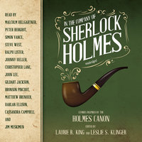 In the Company of Sherlock Holmes - Laurie R. King,Leslie S. Klinger