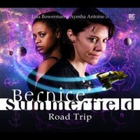Road Trip - Big Finish Production