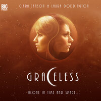 Alone in time and space - Big Finish Productions