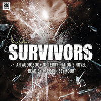 Survivors - Big Finish Productions