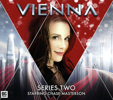 Vienna - Series 2 - Nev Fountain, Jonathan Morris, Mark Wright