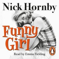 Funny Girl - Nick Hornby