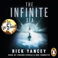 The 5th Wave: The Infinite Sea (Book 2) - Rick Yancey