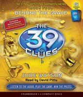 The 39 Clues - Beyond the Grave - Jude Watson