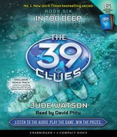 The 39 Clues - In Too Deep - Jude Watson