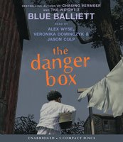 The Danger Box - Blue Balliett