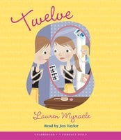 Twelve - Lauren Myracle