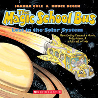The Magic School Bus - Lost in the Solar System - Joanna Cole