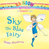 Rainbow Magic - Sky the Blue Fairy - Daisy Meadows