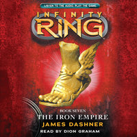 The Iron Empire - James Dashner