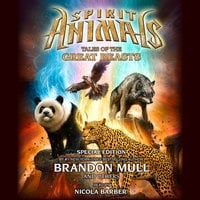 Tales of the Great Beasts - Special Edition - Brandon Mull