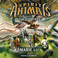 The Evertree - Marie Lu