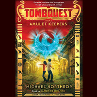 Amulet Keepers - Michael Northrop