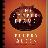 The Copper Frame - Ellery Queen