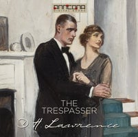 The Trespasser - D.H. Lawrence