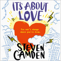 It's About Love - Steven Camden