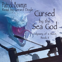 Cursed by the Sea God - Patrick Bowman